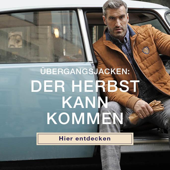 Zu unseren Jacken