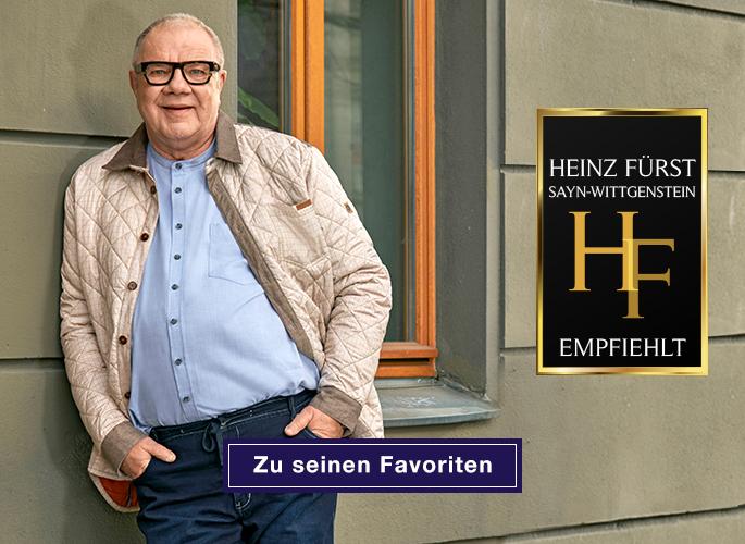 Fürst Heinz von Sayn-Wittgenstein