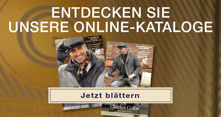 Online Kataloge